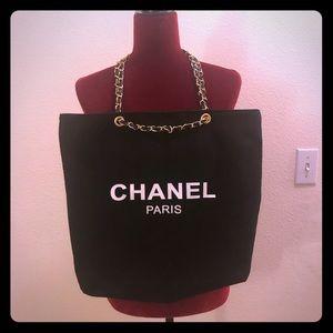 Chanel VIP gift bag